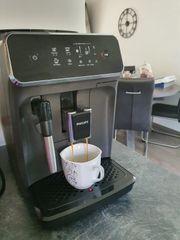 Philipps Kaffeemaschine