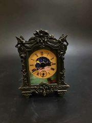 Mechanische Uhr Kupfer Messing Bronze
