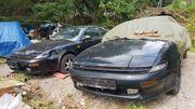Verschenke 2 Stück Toyota Celica