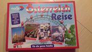 Österreich Reise Gesellschaftsspiel