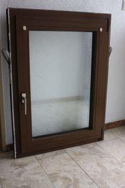 Doppelglasfenster Baumaterial