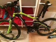 Haybike X- Euro RX Fully