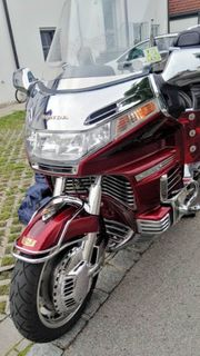 Honda Goldwing 1500 SE - USA