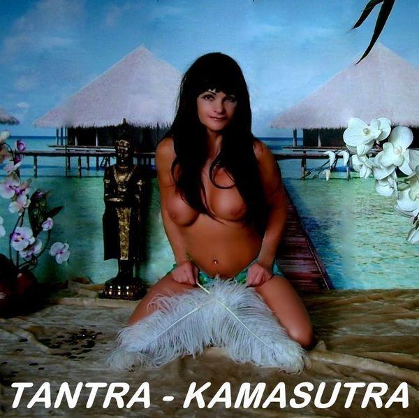 TANTRA KAMASUTRA - SCHNUPPERANGEBOT