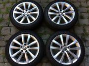 17 Zoll VW Passat 3C