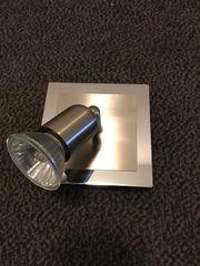 GU 10 Lampe