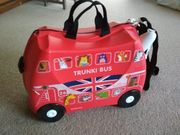 Original Trunki Reisekoffer