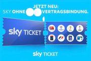 Sky Ticket 3 Monate 15