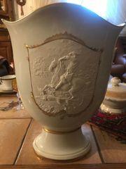 Vase Windhelzer von Kaiser Germany