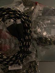 5x 3 Meter Schnell Ladekabel