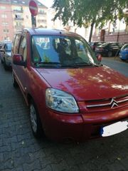Citroen Berlingo Multispace 1 6