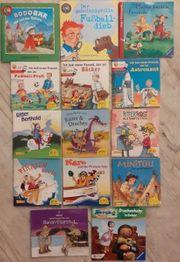 Pixi-Bücher 14 Stück sehr gut