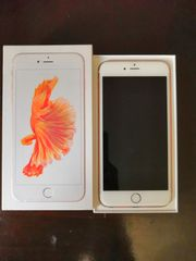 Apple Iphone 6S Plus - Rose