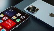 Brandneues Original Apple iPhone 13