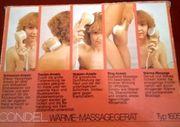 Massage Gerät