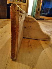 EINZELSTÜCK Regal aus Altholz