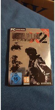 Pc Spiel Delta Force Xtreme