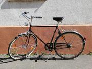 3 Hercules Lugano Europa Fahrräder