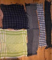 5 x Sommerschale Halstücher