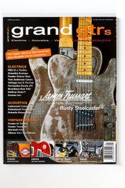 grand gtrs Jahrgang 2009 komplett