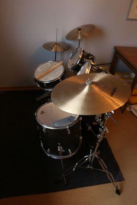 Bild 4 - Schlagzeug TORNADO Jugendschlagzeug - Königsbach-Stein
