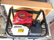 Stromgenerator Honda GX240