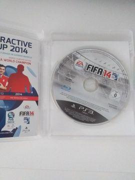 PlayStation 3 - FIFA14