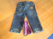 Dolce und Gabbana Junior Jeans