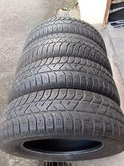 4x165 70R14 81T Pirelli Snowcontrol