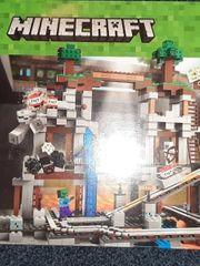 Lego 21118