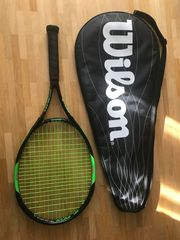Tennisschläger Wilson Blade 26