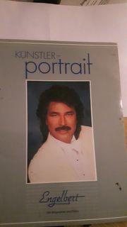Engelbert - Künstler Porträt