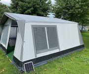 Saison Zelt - Familienzelt - Camping Zelt