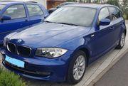 BMW 118i sehr gepflegt