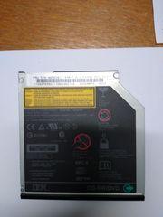CD-RW DVD Laufwerk für IBM
