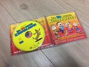 Die 60 besten Kinderlieder CD