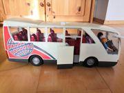 Playmobil Reisebus 4419