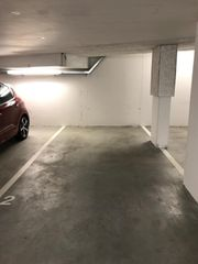 Tiefgarage in Dornbirn Stadtzentrum in