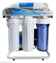 Osmoseanlage 500 GPD