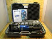 GERIMA SMA 50-E22 Handfräsmaschine