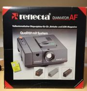 Diaprojector Reflecta