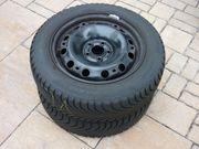 Winterreifen Pirelli Stahl