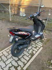 tauris Roller 50ccm