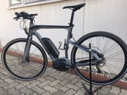 E-Bike Haibike Xduro Urban 28