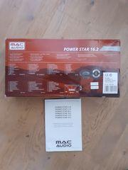 Auto Lautsprecher POWER STAR16 2