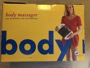 Wohltuendes Body Körper - Massagegerät