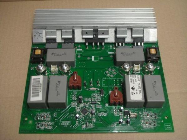 Favorit Reparatur Miele, AEG Elektronik E. G. O 75.470.061, EGO 75.470.439 KB56