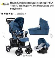 Hauck Kinderwagen Neu 150EUR
