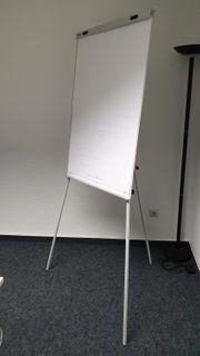 Franken Flipchart F5100 ECO grau