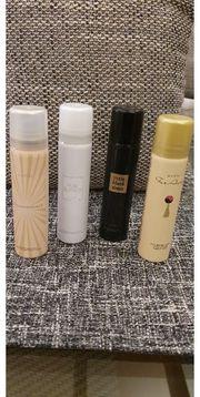 Bodysprays von Avon